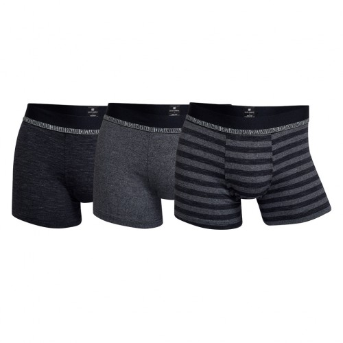 Lot de 3 Boxer CR7