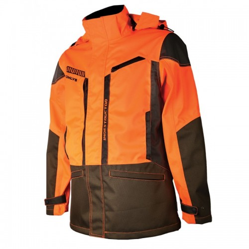 Veste de traque indestructor