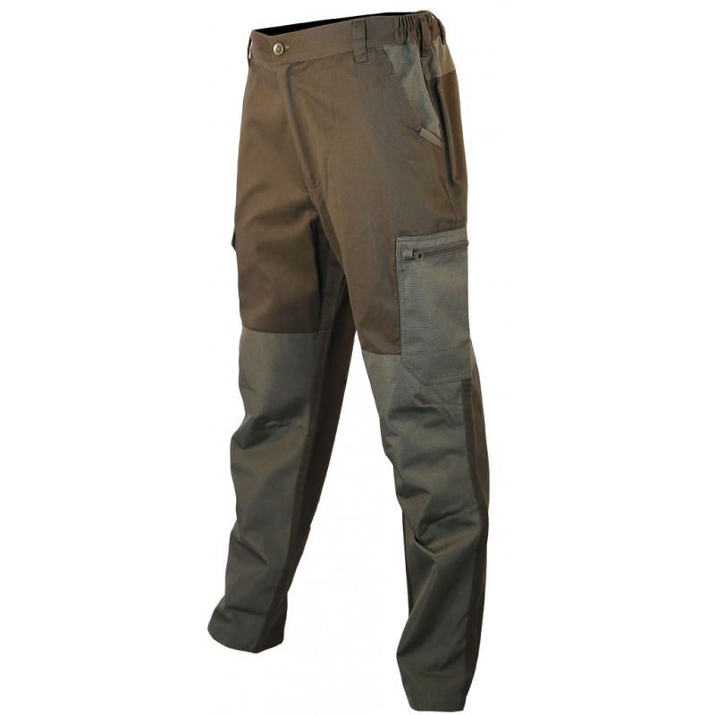 Pantalon anti-ronces pour femme