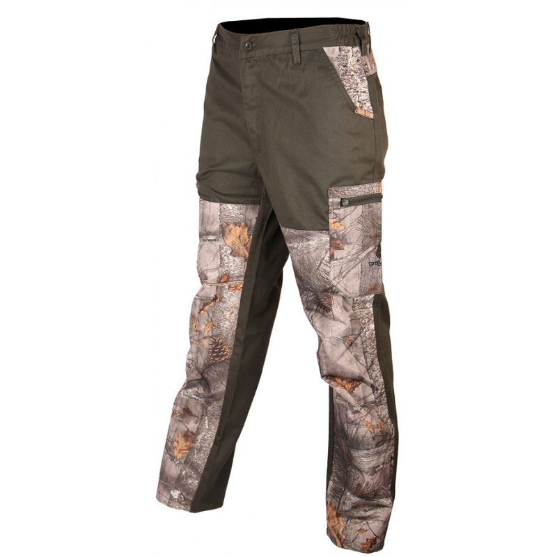 Pantalon fuseau renforcé pour enfants