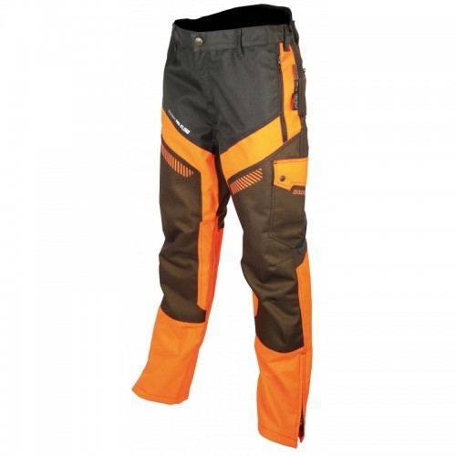 Pantalon fuseau indestructor Flex