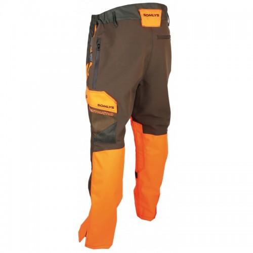 Pantalon fuseau indestructor Flex