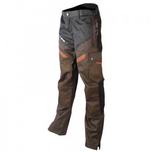 Pantalon fuseau indestructor Flex 2020