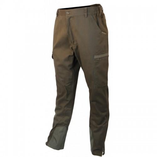 Pantalon fuseau avec membrane imperméable