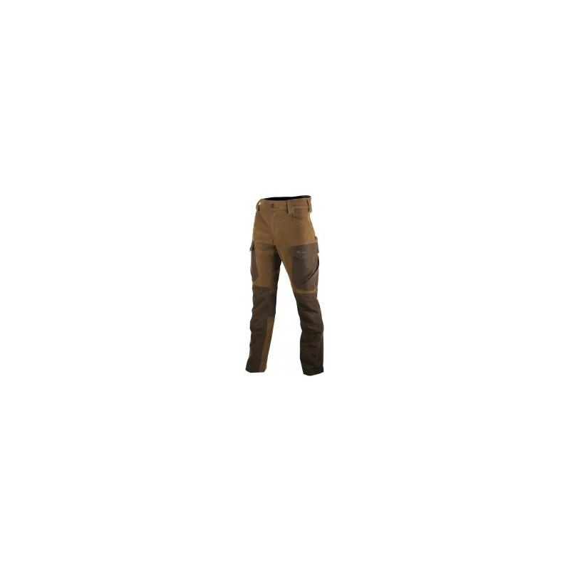 Pantalon fuseau haut de gamme