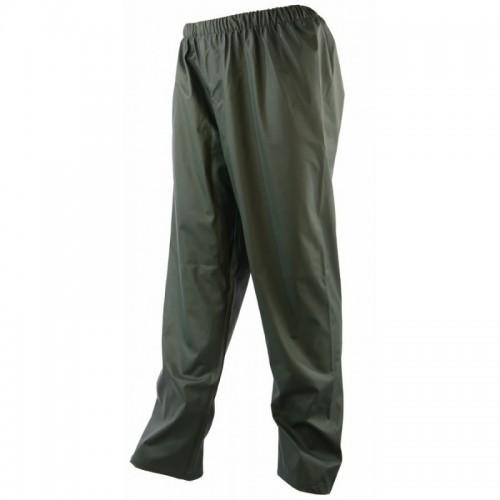 Pantalon de pluie vert Somlys