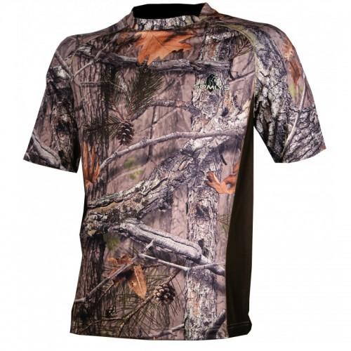 Tee shirt enfant camouflage 3DX