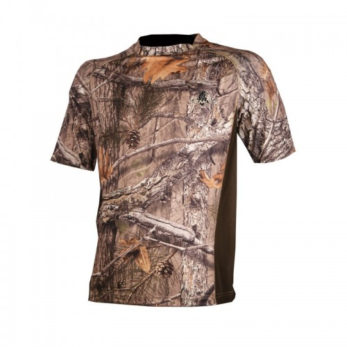 Tee-shirt camouflage 3DX