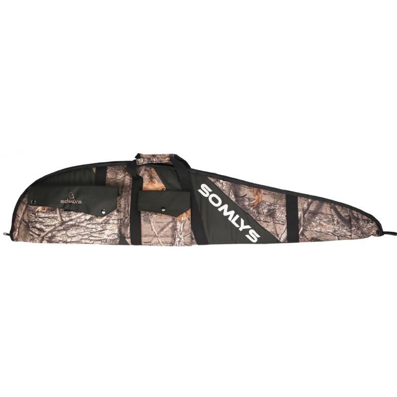 Fourreau grande chasse camouflage Big Game