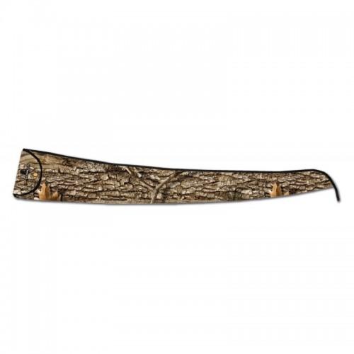 Fourreau camouflage 3DX souple