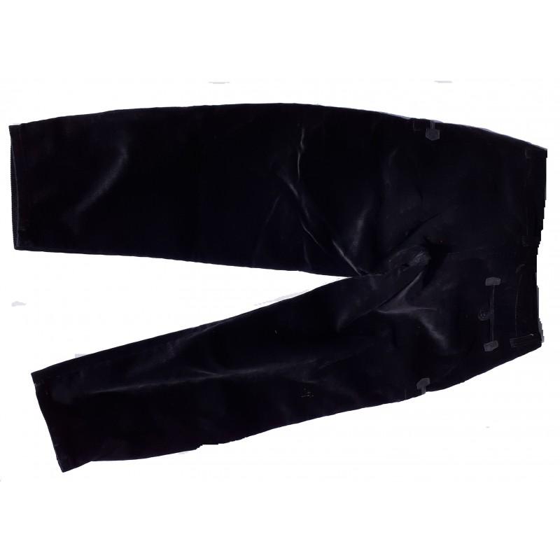 Pantalon largeot velours Allemand Le Laboureur Compagnon entrejambe 82 taille 48