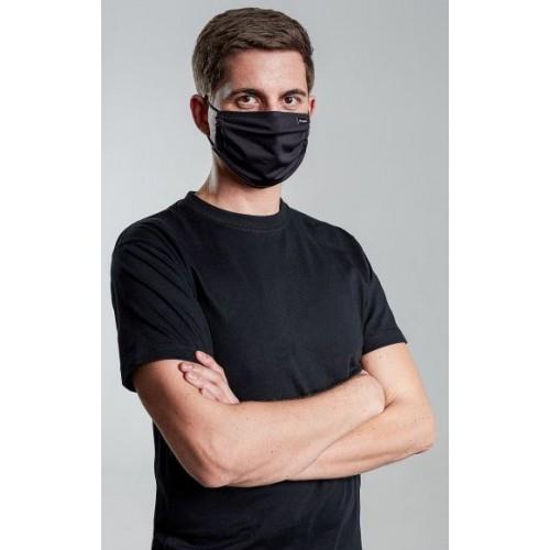 Lot de 3 Masques de Protection respiratoire en Tissu
