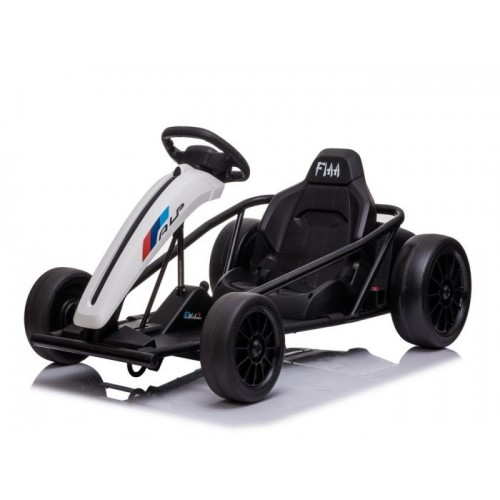 Karting drift pour enfant