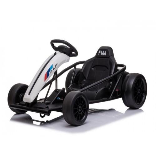 Karting Drift 24V pour Enfant
