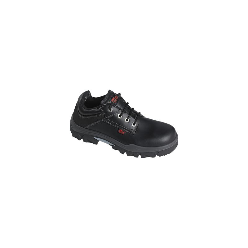 Chaussure de sécurité en cuir BaXter S3