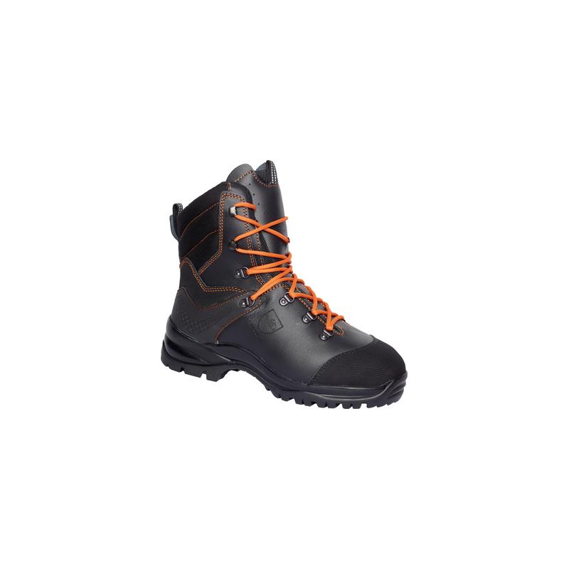 Chaussure de sécurité bûcheron Kailash clesse 2