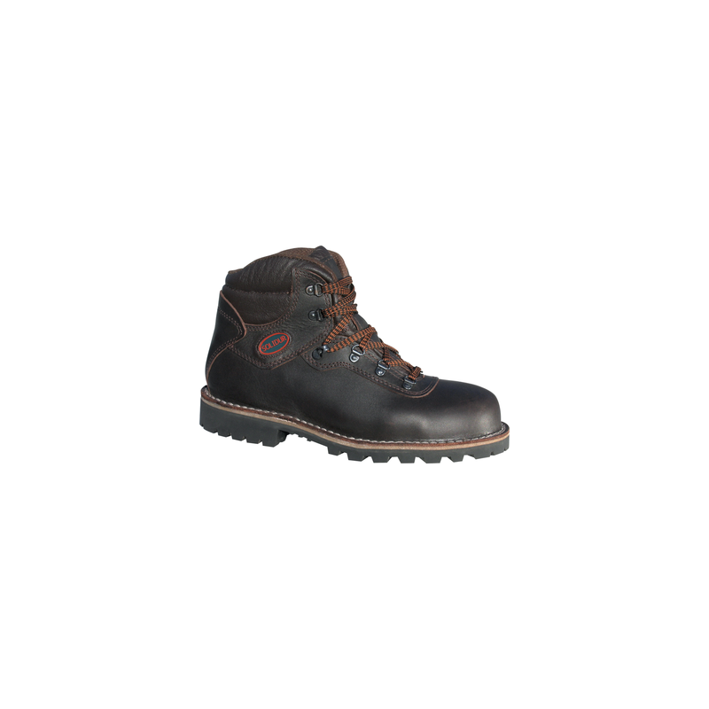Chaussures de sécurité basse Toscan S3