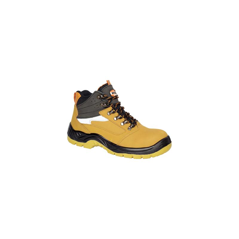 Chaussures de sécurité basse Truck S3