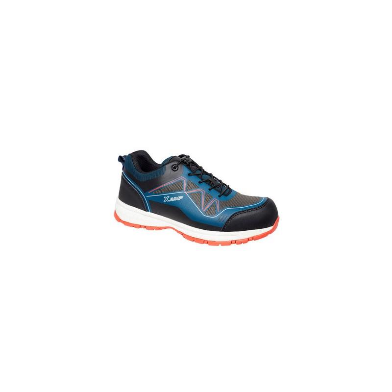 Chaussures de sécurité basse X_Jump Easy Fit