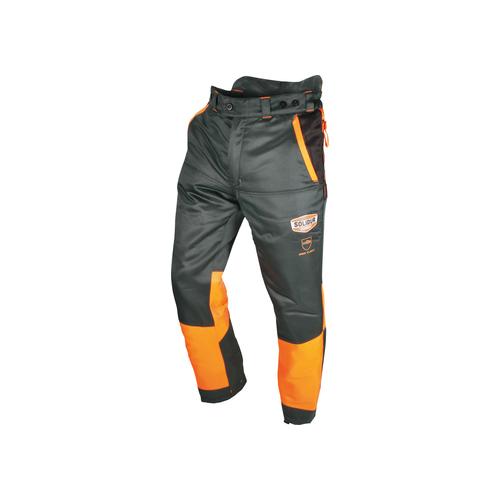Pantalon Authentic Classe 1 Type C