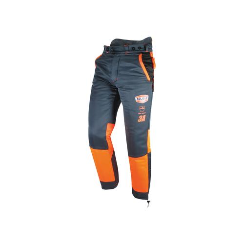 Pantalon Authentic Classe 3 Type A