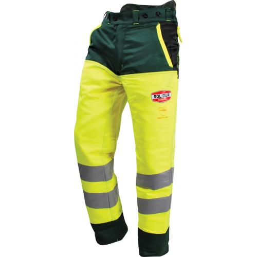Pantalon Glow Haute Visibilité Classe 1 Type A