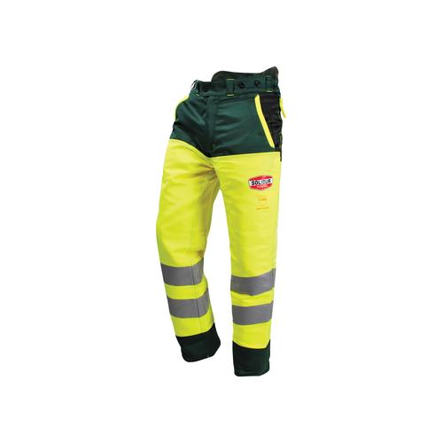 Pantalon Glow Haute Visibilité Classe 3 Type A