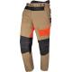 Pantalon So Fresh Classe 1 Type A + 7 cm