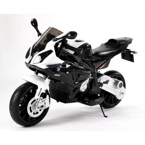 Mini moto BMW pour enfant