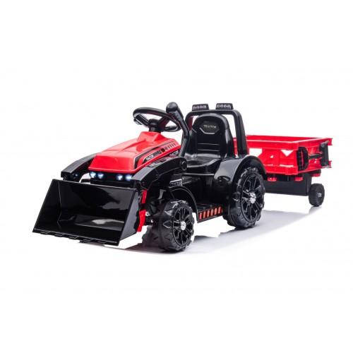 Tracteur électrique FARMER 6V