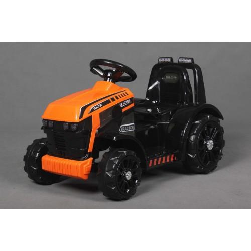 Tracteur électrique FARMER traction arrière
