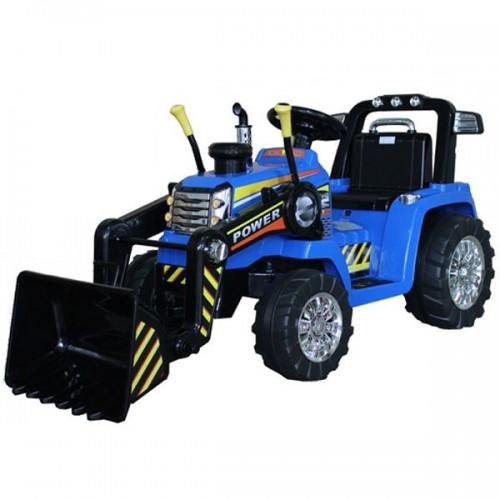 Tracteur électrique MASTER