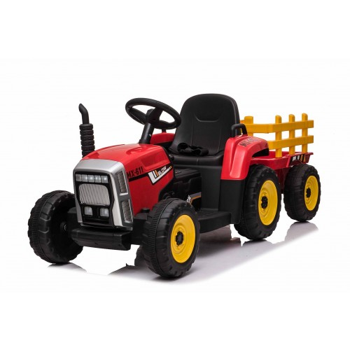 Tracteur électrique WORKERS
