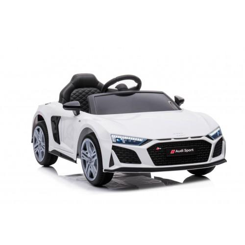 Voiture électrique Audi R8 Spyder