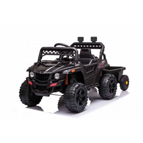 Petite voiture électrique RSX 12V