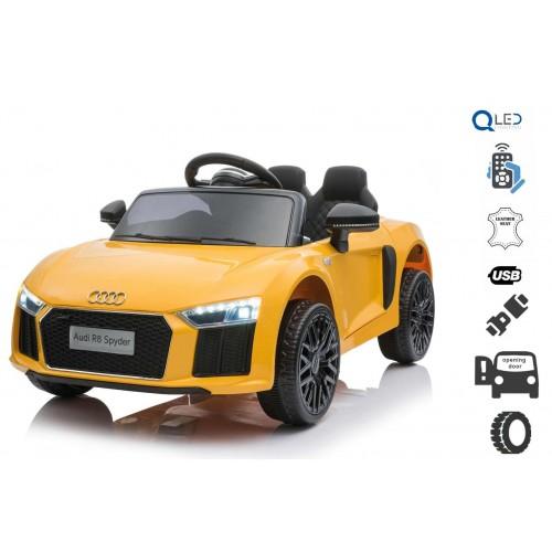Petite Audi R8 électrique enfant 12V