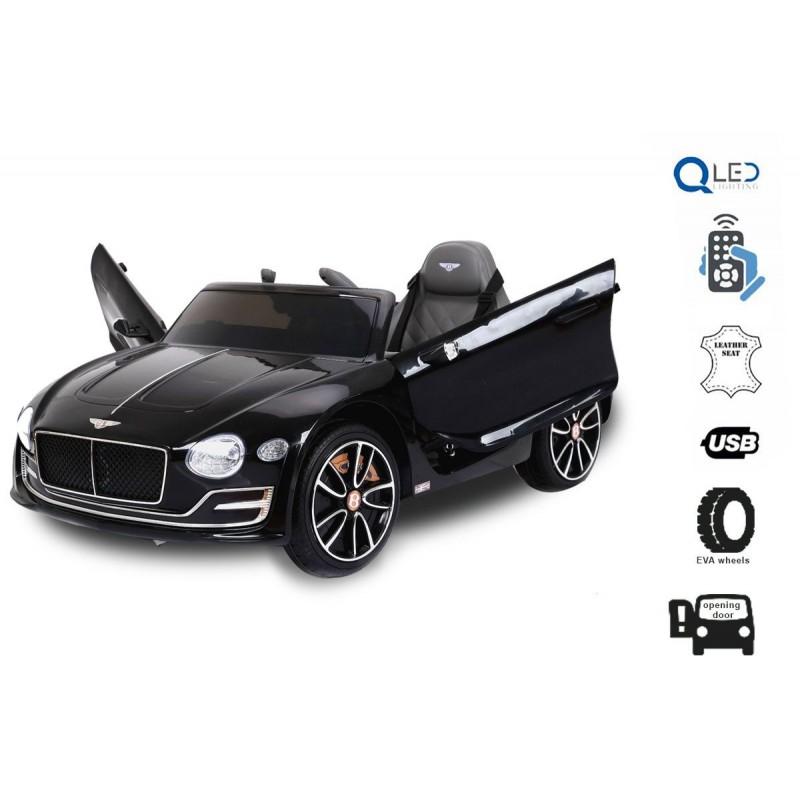 Véhicule électrique pour enfants Bentley EXP12