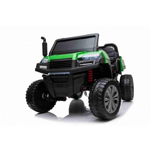 Voiture électrique agricole RIDER 4X4 avec traction intégrale