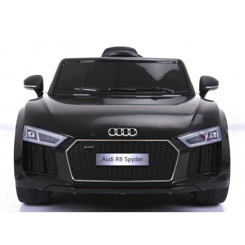 Audi electrique enfant, R8 Spyder