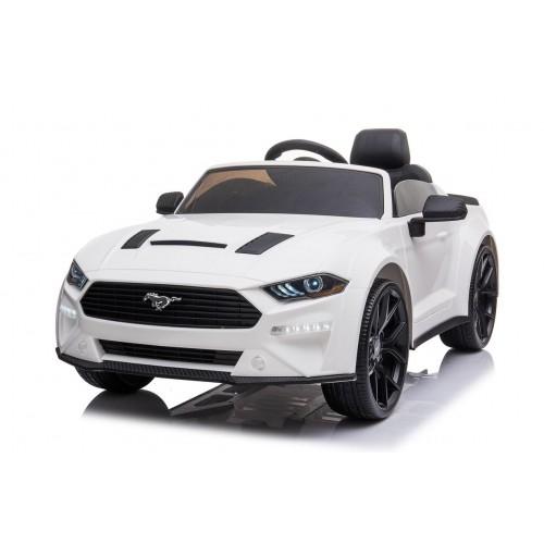 Voiture electrique enfant Ford Mustang 24V