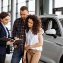 Vendeur de voitures