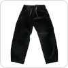 Pantalon largeot